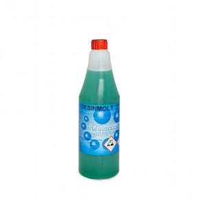 Desinmolt 1L Aroma cítrico...